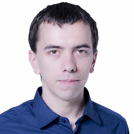 Adrian Isac